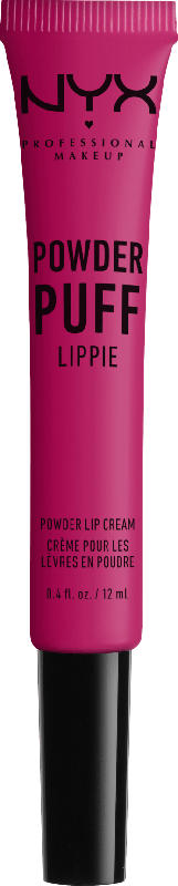 NYX PROFESSIONAL MAKEUP Lippenstift Powder Puff Lippie teenage dreams 05