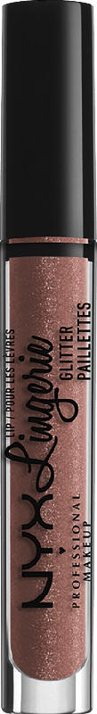 NYX PROFESSIONAL MAKEUP Lipgloss Lip Lingerie Glitter butter 06