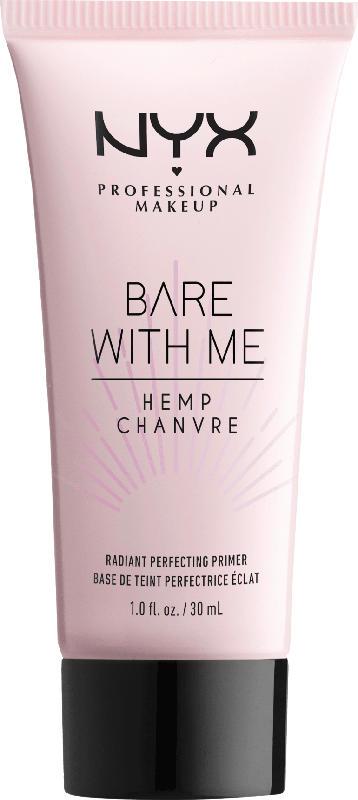 NYX PROFESSIONAL MAKEUP Primer Bare Withe Me Hemp