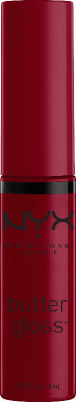 NYX PROFESSIONAL MAKEUP Lipgloss Butter Rocky Road 39