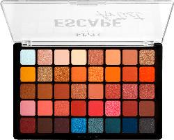 NYX PROFESSIONAL MAKEUP Lidschatten Escape Artist Eye Shadow Palette