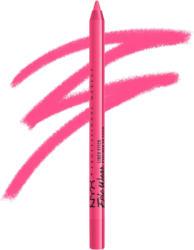 NYX PROFESSIONAL MAKEUP Eyeliner Epic Wear Liner Sticks Pink Spirit 19
