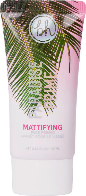 BH Cosmetics Mattifying Face Primer Paradise Prime