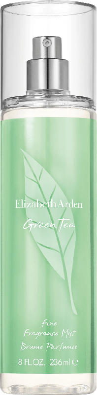 Elizabeth Arden Body Mist Green Tea