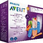 dm-drogerie markt Philips AVENT Aufbewahrungssystem für Nahrung