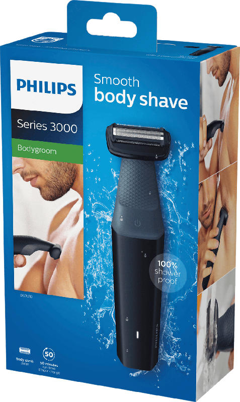 Philips Bodygroom Series 3000 BG3010/15