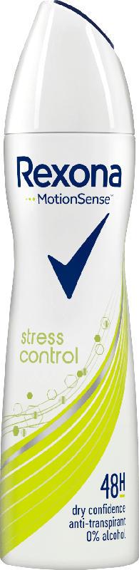 Rexona Deo Spray Antitranspirant stress control