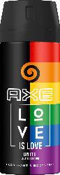 AXE Deospray Love Is Love @