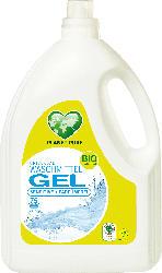 Planet Pure Bio Waschmittel Gel Parfümfrei