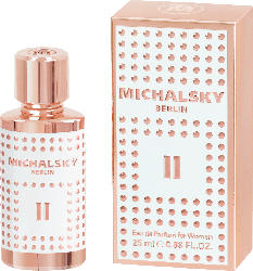 Michalsky Eau de Parfum Berlin II woman