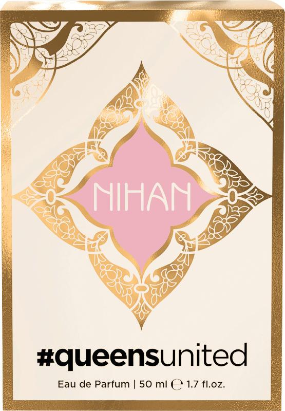 Queens United Eau de Parfum Nihan