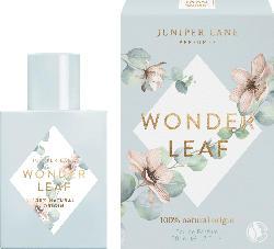 Juniper Lane Eau de Parfum Wonder Leaf