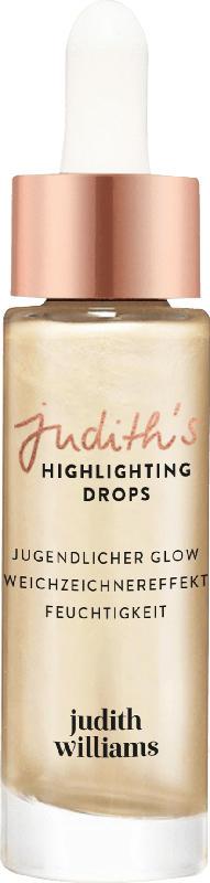 Judith Williams Highlighter Drops