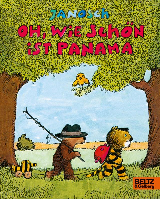 Beltz & Gelberg Oh, wie schön ist Panama
