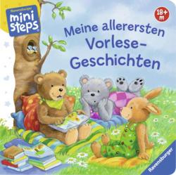 Ravensburger Meine allerersten Vorlesegeschichten