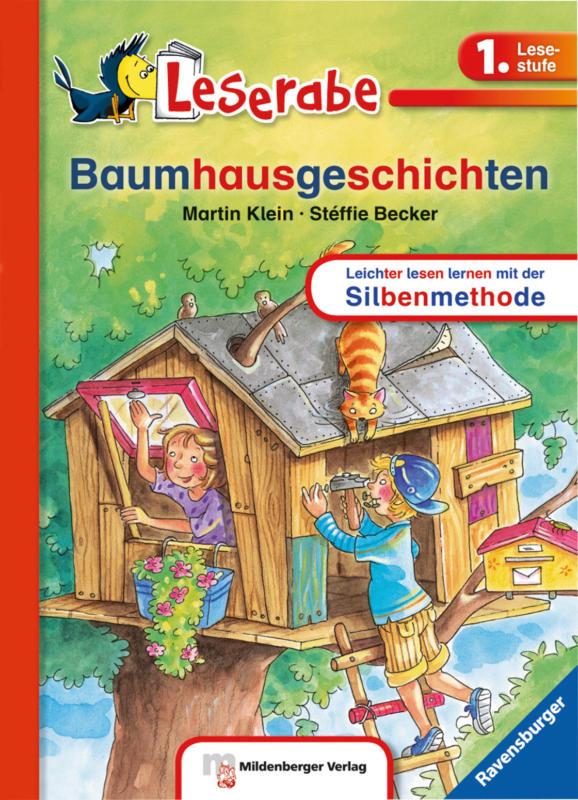 Ravensburger Baumhausgeschichten