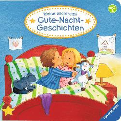 Ravensburger Meine allerersten Gute-Nacht-Geschichten