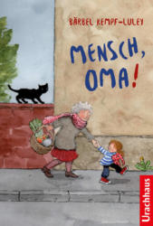 Urachhaus Mensch, Oma!