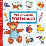 dm-drogerie markt F.X. Schmid Mein erstes buntes Wörterbuch