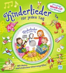 F.X. Schmid Kinderlieder für jeden Tag