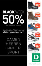 Black Week 50% Sale