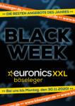 EURONICS XXL Böseleger Black Week - bis 30.11.2020