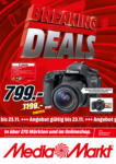 MediaMarkt Breaking Deals - bis 23.11.2020