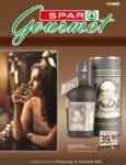 SPAR Gourmet SPAR Gourmet Flugblatt - bis 31.12.2020