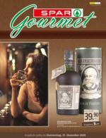 SPAR Gourmet Flugblatt