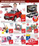 INTERSPAR-Hypermarkt Braunau INTERSPAR Flugblatt Oberösterreich - bis 25.11.2020