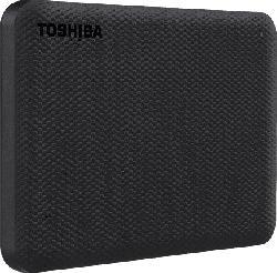 TOSHIBA Canvio Advance, 1 TB HDD, 2.5 Zoll, extern