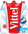 Lidl Vittel Mineralwasser