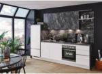 Möbelix Einbauküche Florenz/Riga