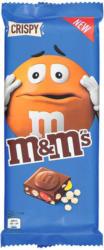 M&M's Tafel Crispy 150 g