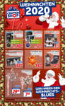 CENTERSHOP Weihnachten 2020 - bis 16.12.2020