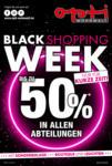Opti Wohnwelt Black shopping week - bis 01.12.2020