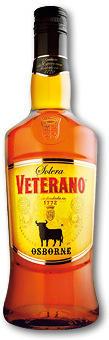 Osborne Veterano 30% 1L
