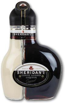 Sheridans 15,5% 1L