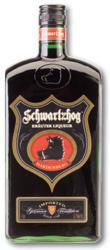 Schwartzhog Kräuter Likör 36,7% 1L