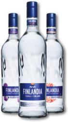 Finlandia diverse Sorten 37,5-40% 1 L