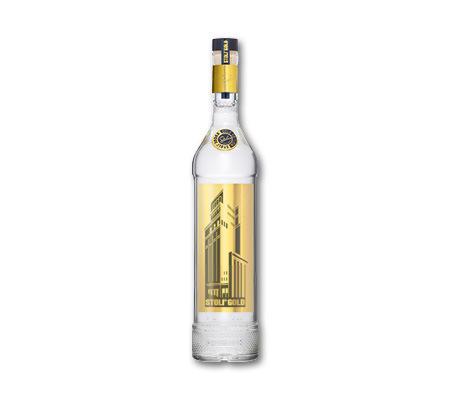 Stolichnaya Gold 40% 1L