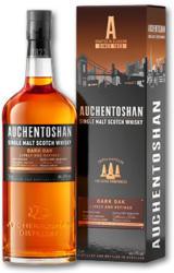 Auchentoshan Dark Oak 43% 1L