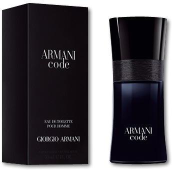 Giorgio Armani Black Code 50ml