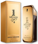Travel FREE Paco Rabanne 1 Million 100ml