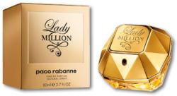 Paco Rabanne Lady Million 80ML
