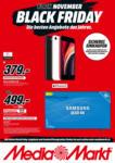 MediaMarkt Black Friday Angebote - bis 29.11.2020