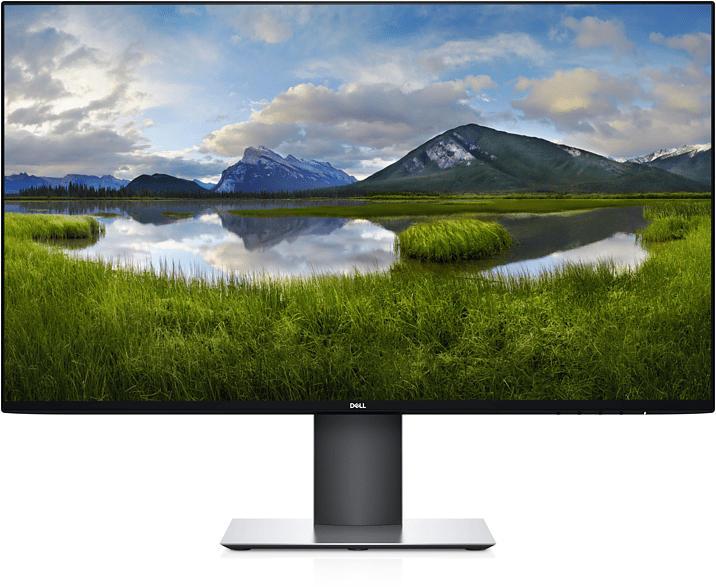 DELL - B2B UltraSharp U2719D 27 Zoll WQHD Monitor (8 ms Reaktionszeit, 60 Hz)