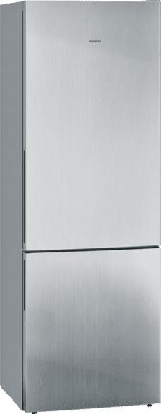 SIEMENS KG49EVI4A  Kühlgefrierkombination (A+++, 190 kWh/Jahr, 2010 mm hoch, Inox)