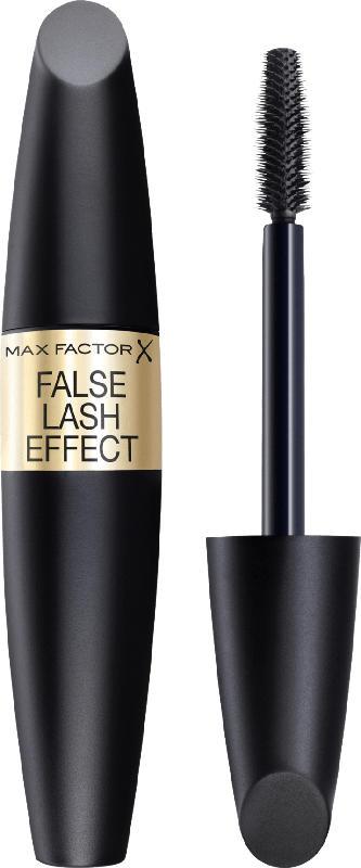 Max Factor Wimperntusche False Lash Effect Mascara Black-Brown