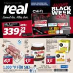 real Prospekt Woche 48 - bis 28.11.2020
